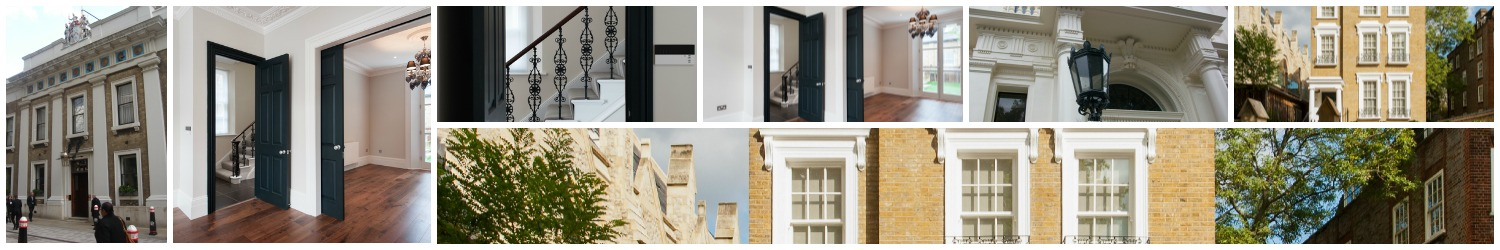 Fitzrovia Construction Ltd - Refurbishment and Building Services